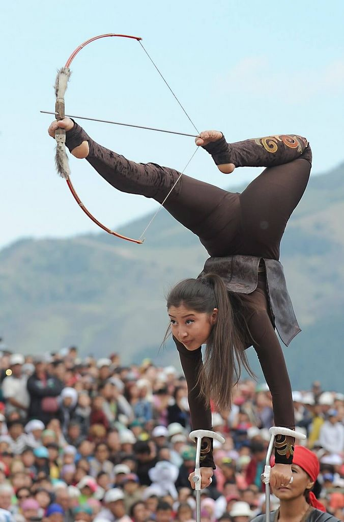 Kyrgyzstan World Nomad Games13
