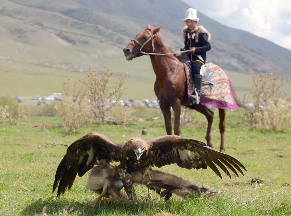 Kyrgyzstan World Nomad Games4