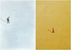 alone series featured