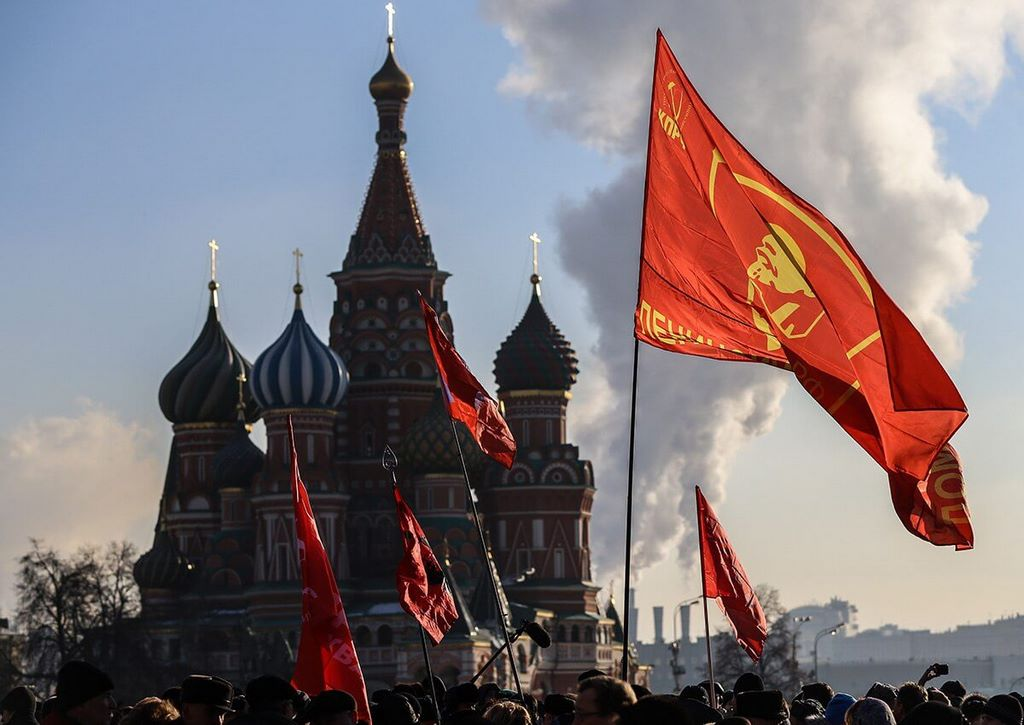 Moscow Red square 2