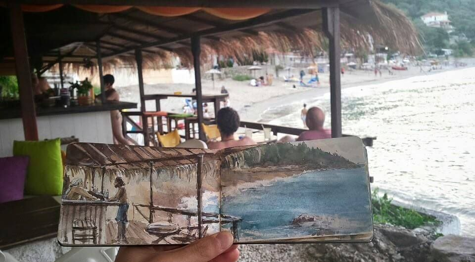 Sketchbook-Watercolor-paintings-by-Lilla-Schuch-4