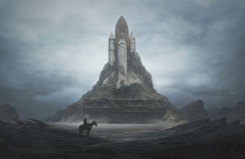 yuri shwedoff surreal art1