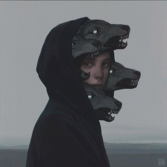 yuri shwedoff surreal art 6
