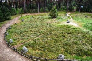 Ancient Secrets Of Polish Stonehenge