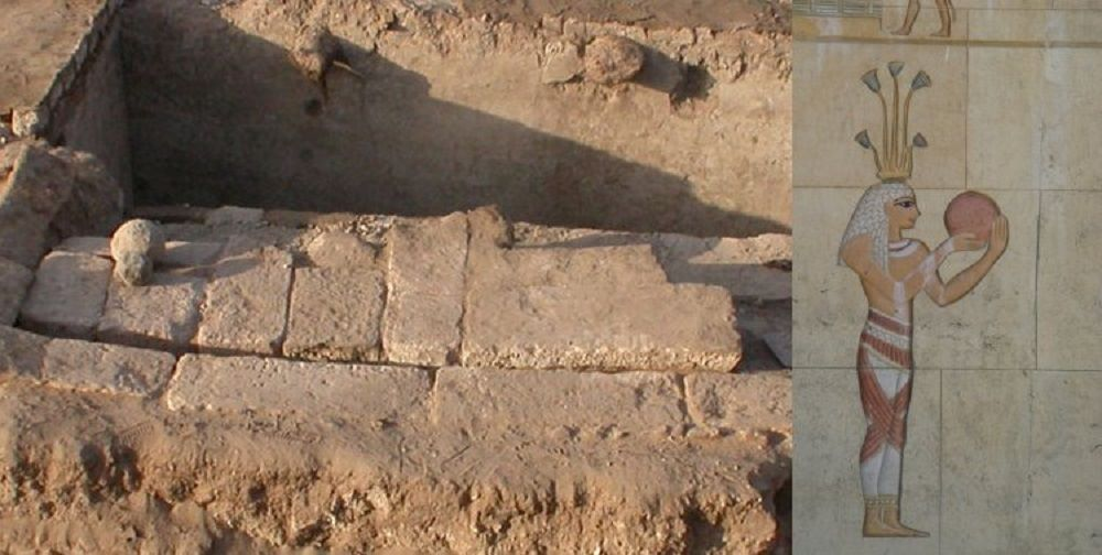 Ancient Egyptians Played Bowling 5,000 Years Ago