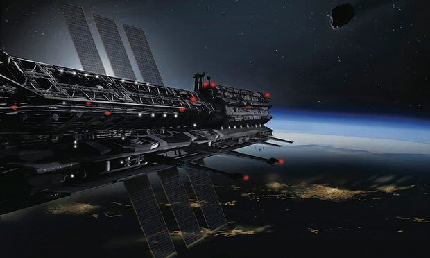 asgardia-space-station