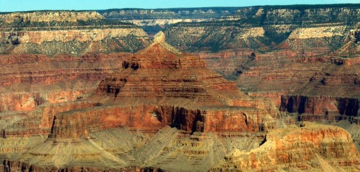 grand canyon restricted area
