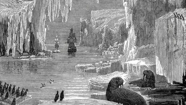 Franklin-Expedition-2