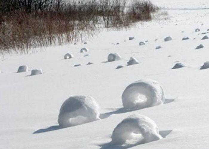 Bizarre Things That Happen When It Gets Really Cold