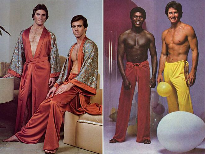 d21baf9d9bc Vintage 1970s Male Underwear Ads You Won t Believe Existed - Look4ward