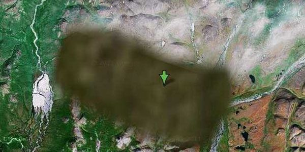 Top Secret Places Google Earth Doesn't want You To See