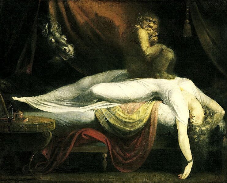 sleep-paralysis-a