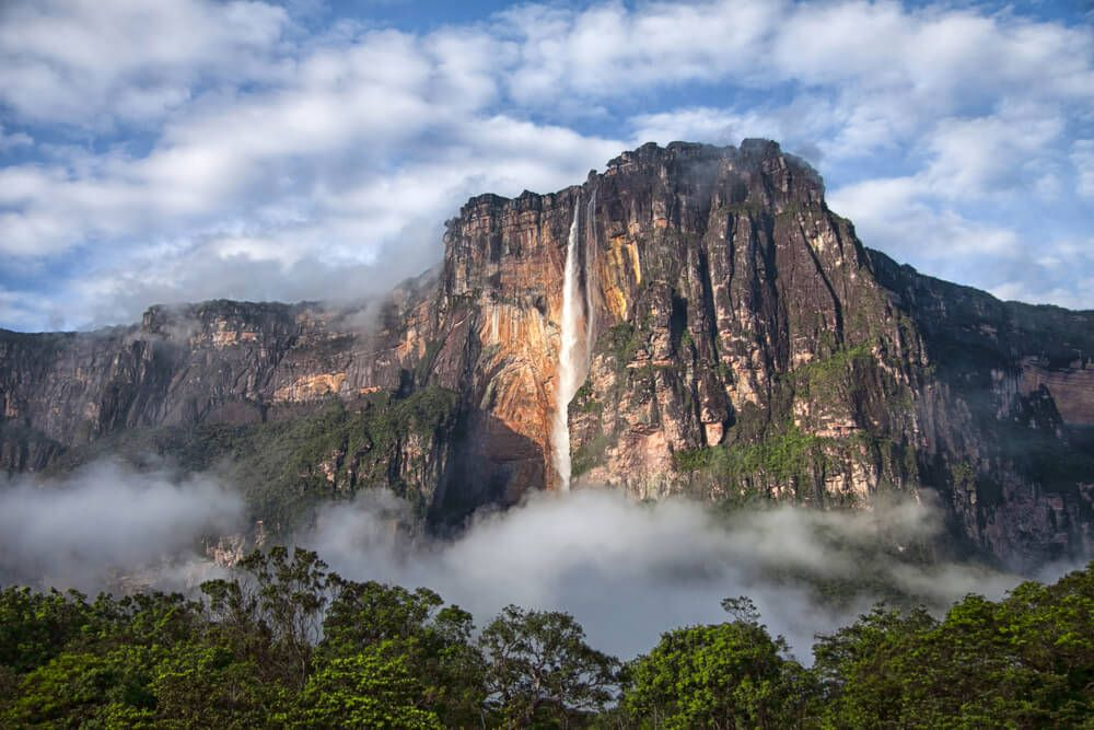 waterfalls-angel-falls