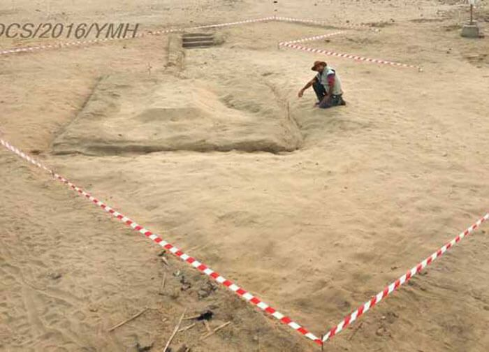 Egyptian Archaeologists Discovered 7,000-Year-Old City