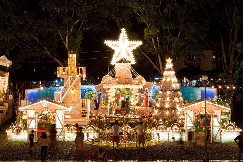 christmas-on-philippines