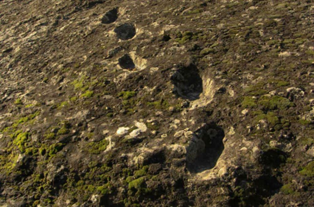 Devil's Footprint- The Mystery And The Lore