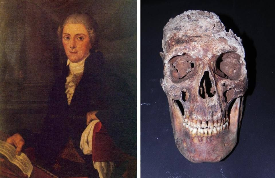 The 10 Most Mysterious Skeletons Of 2016
