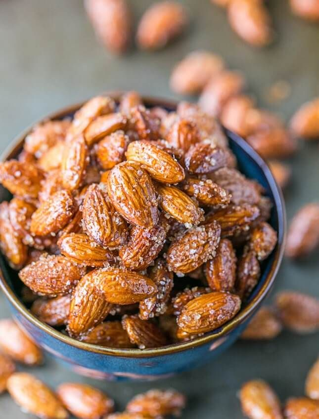 spiced-honey-roasted-almonds-3