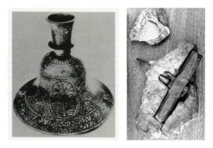 Artifacts Which Instigate A Different History