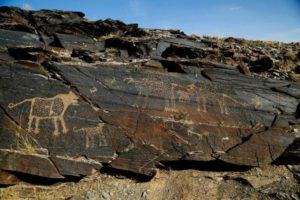 Deciphering Iran's Ancient Rock Art