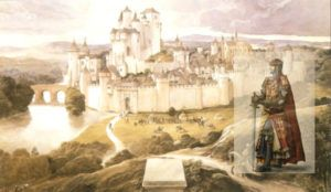 The Mystery Of Camelot Unlocked