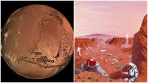 Elon Musk Vision To Inhabit Red Planet - Impeccable And Excellent