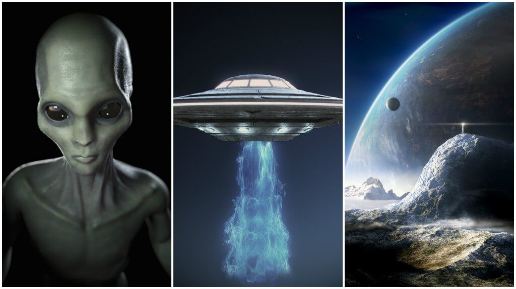 Excerpt From The FBI Released Documents On Alien Bodies, Spacecraft And Planet