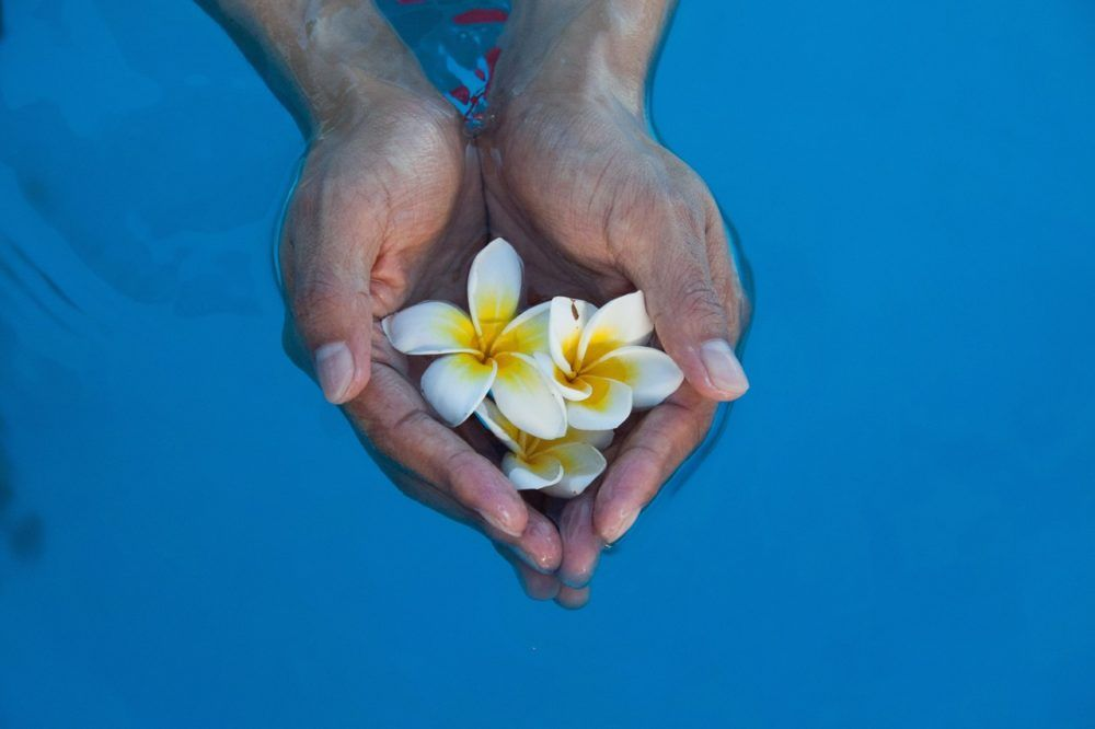 Ancient Practice: The Healing Power In Your Hands