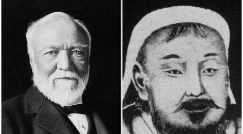 10 Inspirational Stories Which Ignite Never-Say-Die-Spirit!