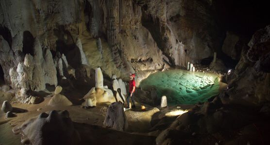 4-Million-Year-Old Bacteria Discovered In Deepest Caves Of Our Planet