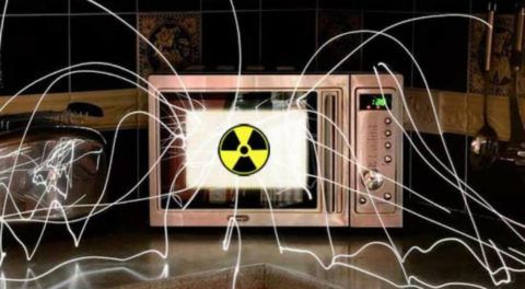 Microwaves Have Been Banned In Russia Since 1976. This Is What They Hide From You!