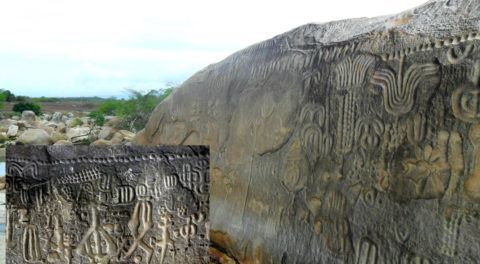 The Unknown Secrets Of The Inga Stone