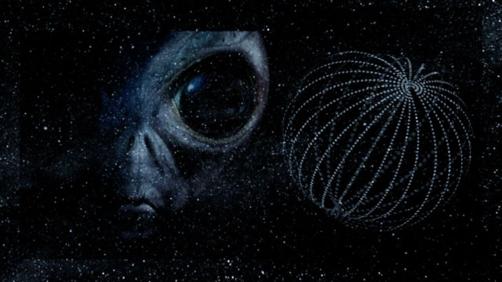 In Search Of An Alien Megastructure