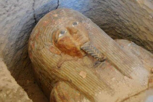 10 Mysterious Ancient Sarcophagi
