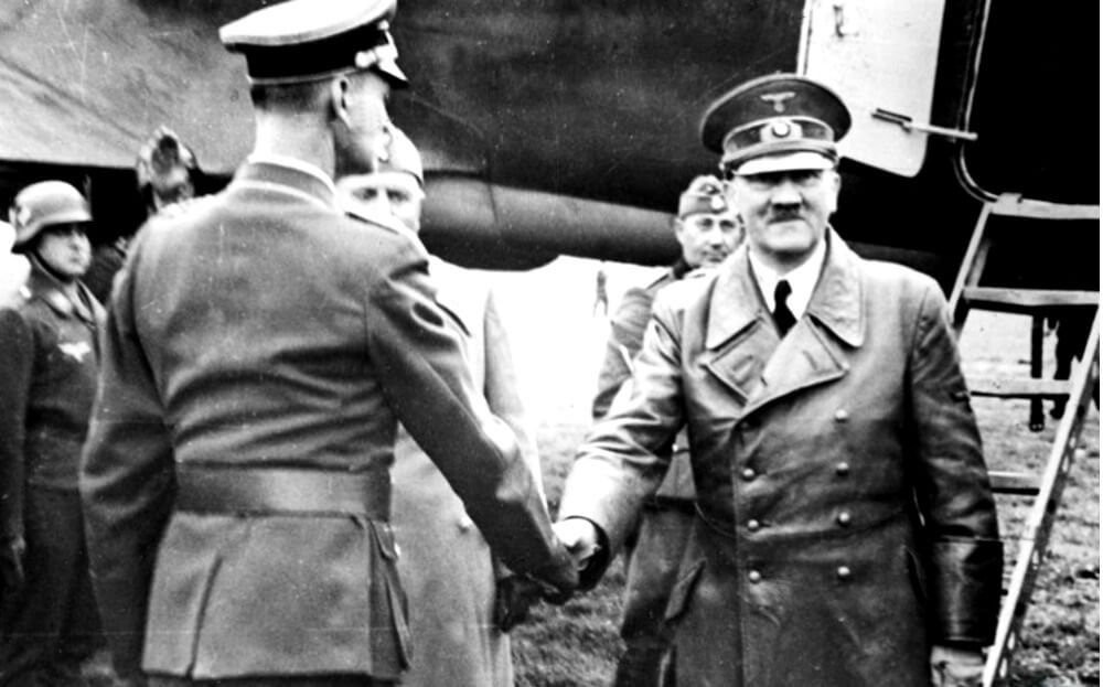 Classified CIA Documents Reveal That Hitler May Have Used A Secret Runway To Escape His Berlin Bunker