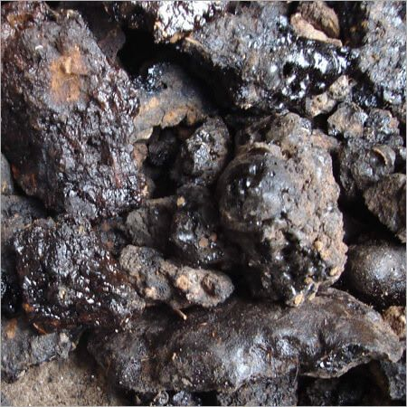 Ancient Mineral Shilajit: One Of The Most Prized Naturally Occurring Medicines