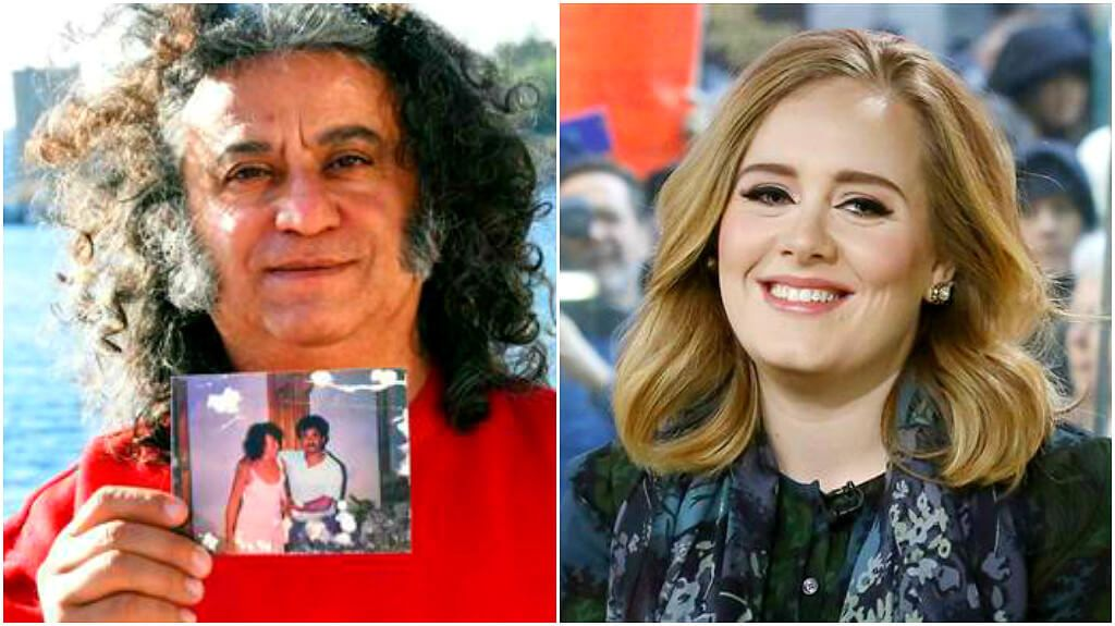 Turkish Musician From Bodrum Claims To Be Adele's Father