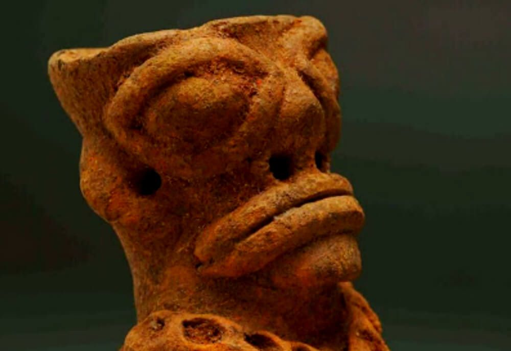 Ancient Terracotta Figurines Reveal Trading Routes Of Prehistoric African Civilisation