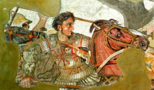 Alexander The Great's Last Will Found 2,000 Years After His Death