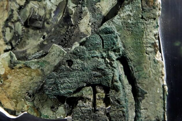 Ancient Computer: 2,200-Year-Old Antikythera Mechanism Is Still Revealing Its Secrets