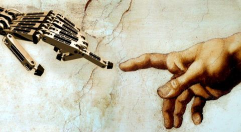 Is Artificial Intelligence The Future Nemesis Of Catholic Church?