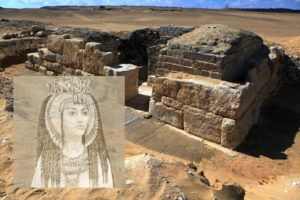 Egyptian Queen Khentkaus III And The Her Relation To Doomsday