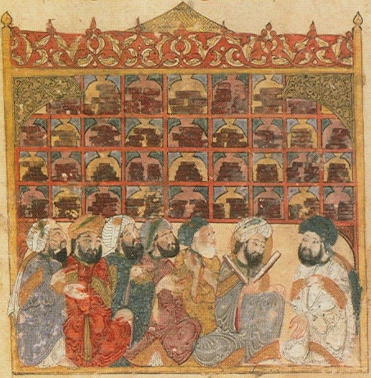 7 Significant Muslim Contributions To The Modern World