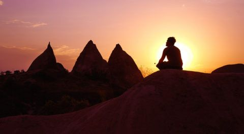 Find Inner Peace And Completeness By Asking These 5 Questions