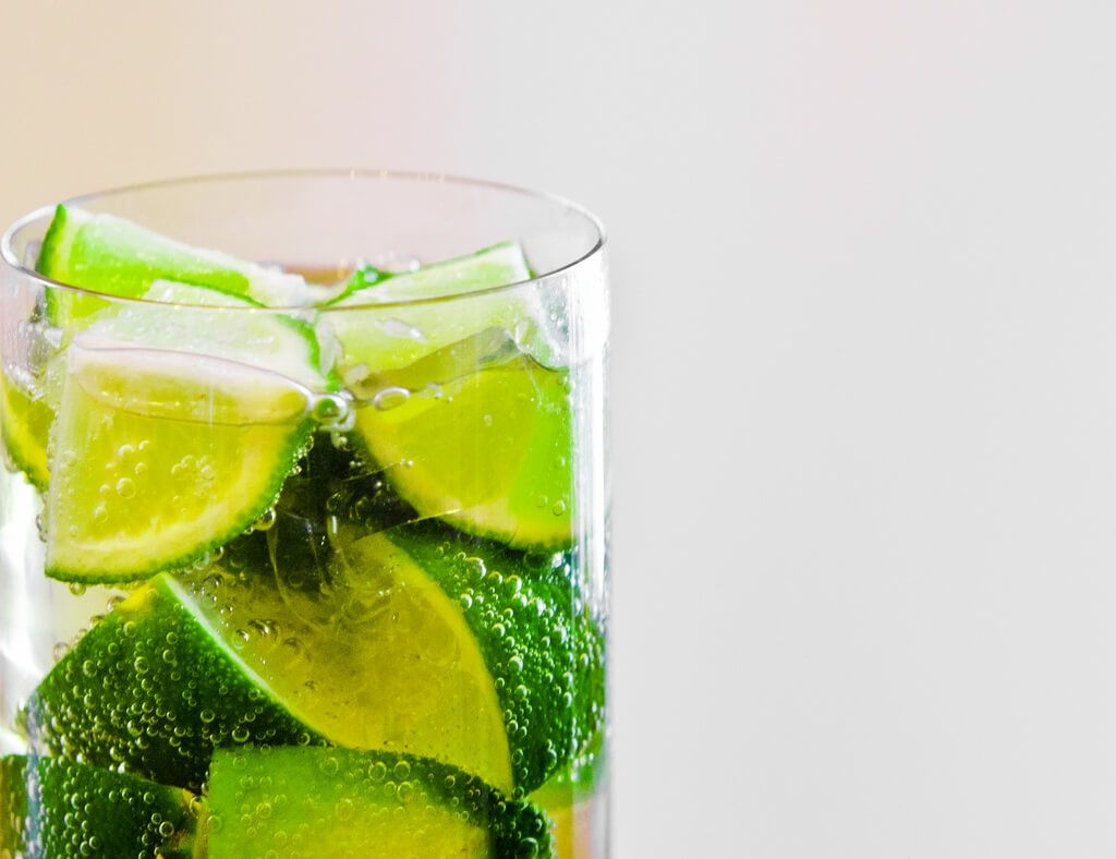 Lime Can Be A Solution To Get Rid Of Negative Energy