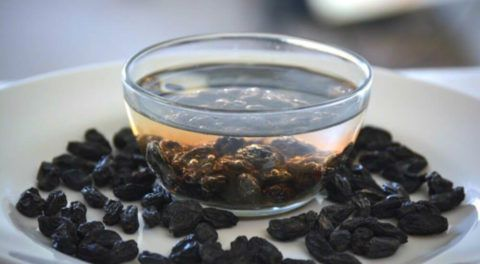 Raisin Water: Detoxify Your Liver And Cleanse Intestines