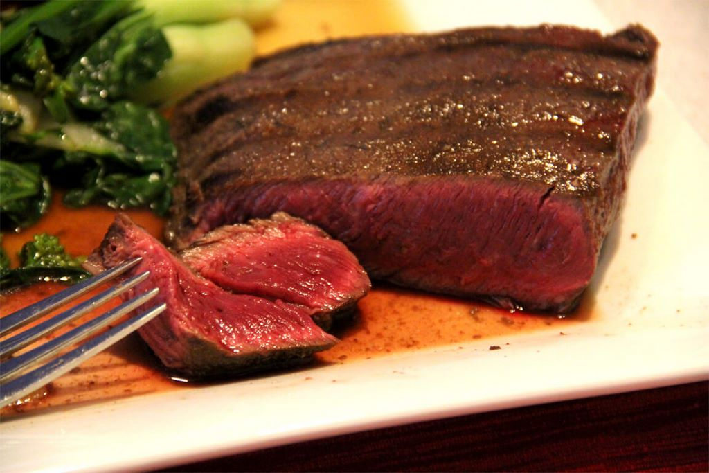 Diet High In Red Meat Linked To Common Bowel Disease, Study Reveals