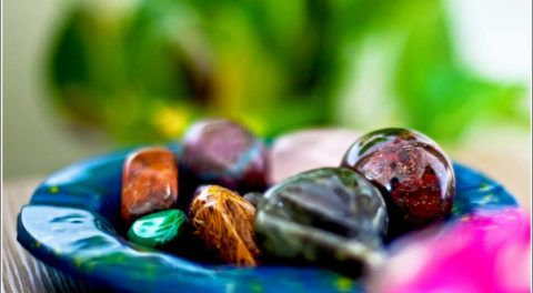 Healing Crystals that Protect your Health