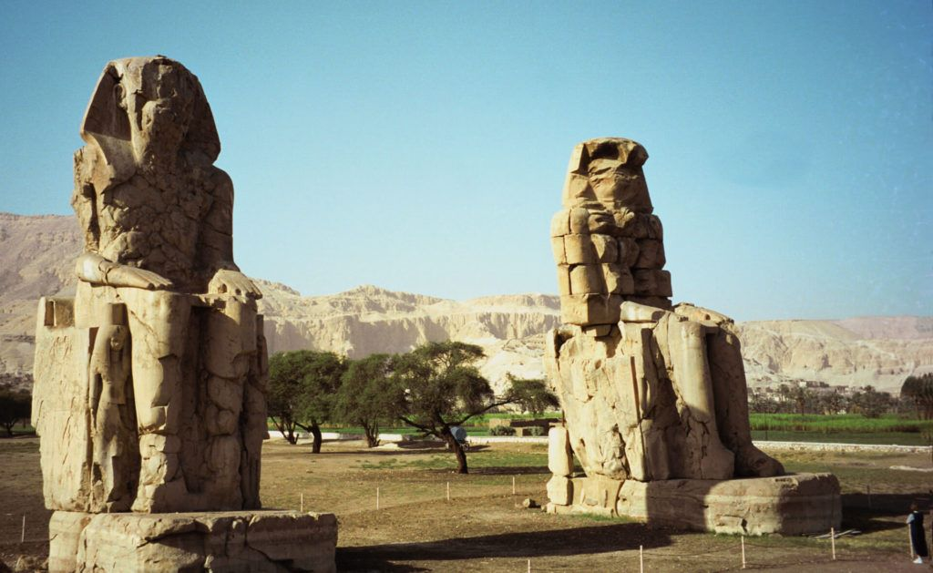 5 Largest Cut-Stones In Ancient History
