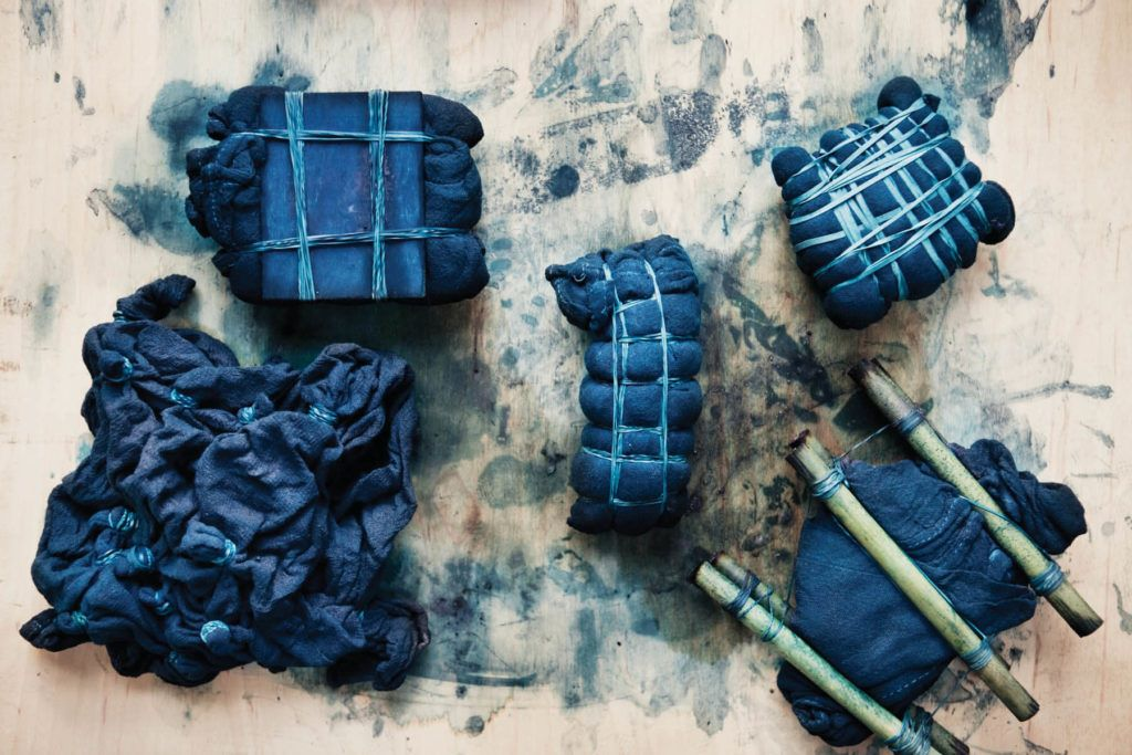 6,000-Year-Old Fabric Reveals Peruvians Were Dyeing Textiles With Indigo Long Before Egyptians